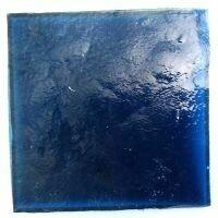 Clear Oriental Blue