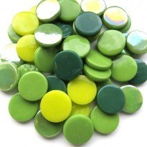 Green Snapper 18mm