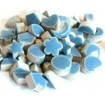 Mini Dusty Blue