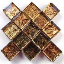 Bronze mini foil