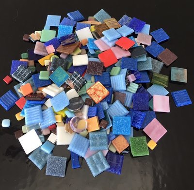 Surprise mosaic mix 100g