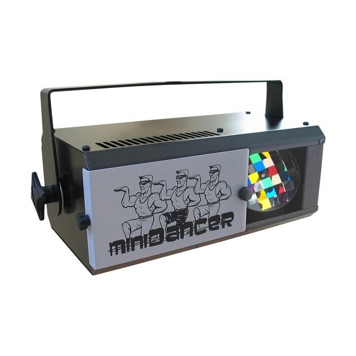 Прибор световых эффектов Imlight MiniDancer Hip-Hop 250