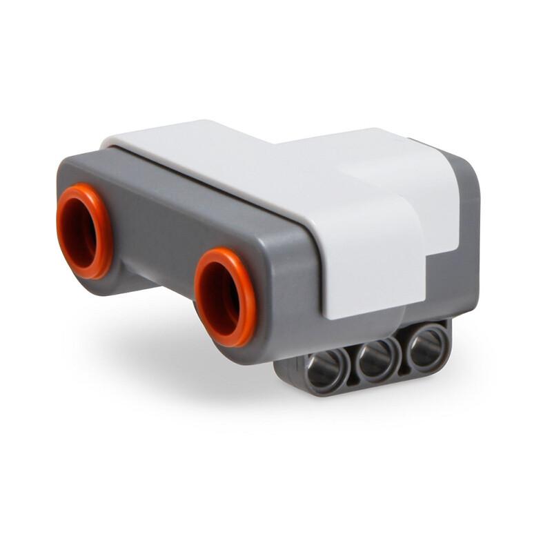 LEGO 9846 Датчик расстояния NXT