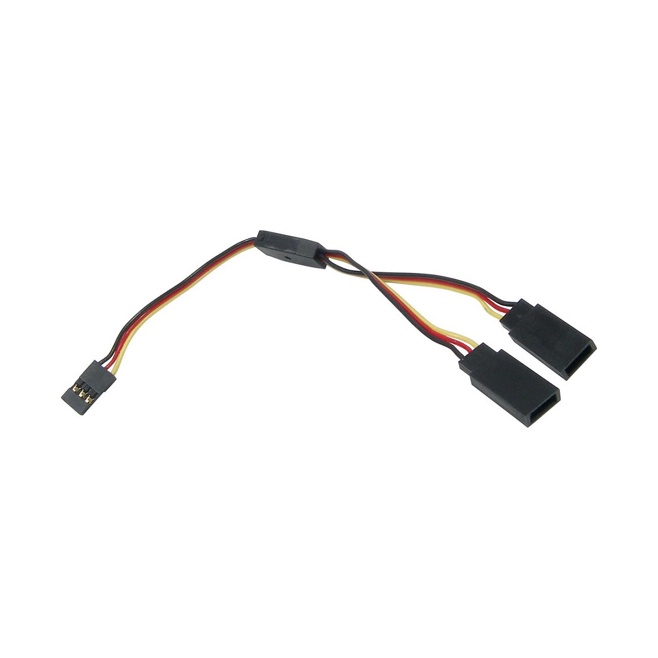 Pitsco TETRIX 39082 Кабель-разветвитель для подсоединения серводвигателей