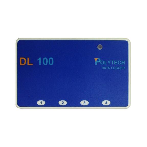 Polytech DL100 Даталогер