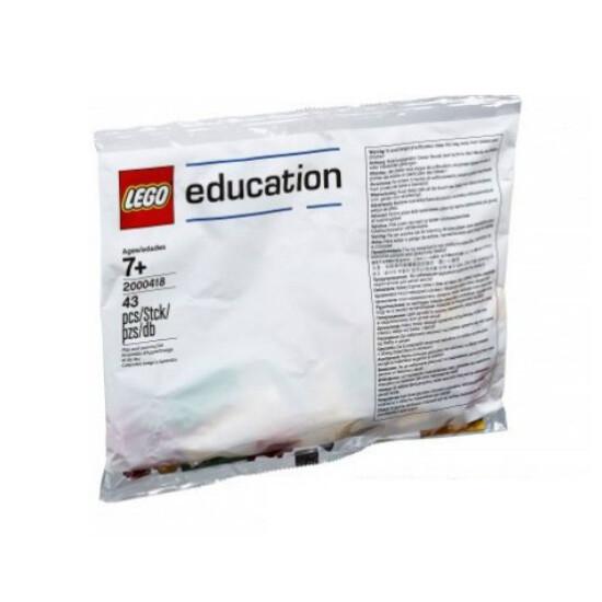 """LEGO 2000418 Демо-набор """"Простые механизмы"""""""