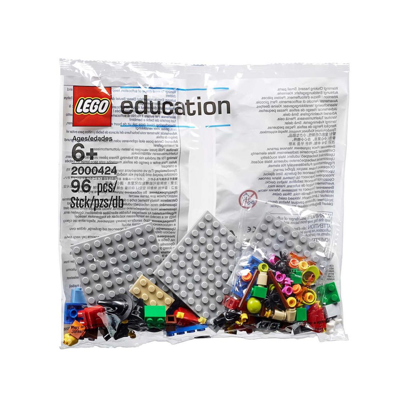 """LEGO 2000424 Демо-набор StoryStarter """"Построй свою историю"""""""