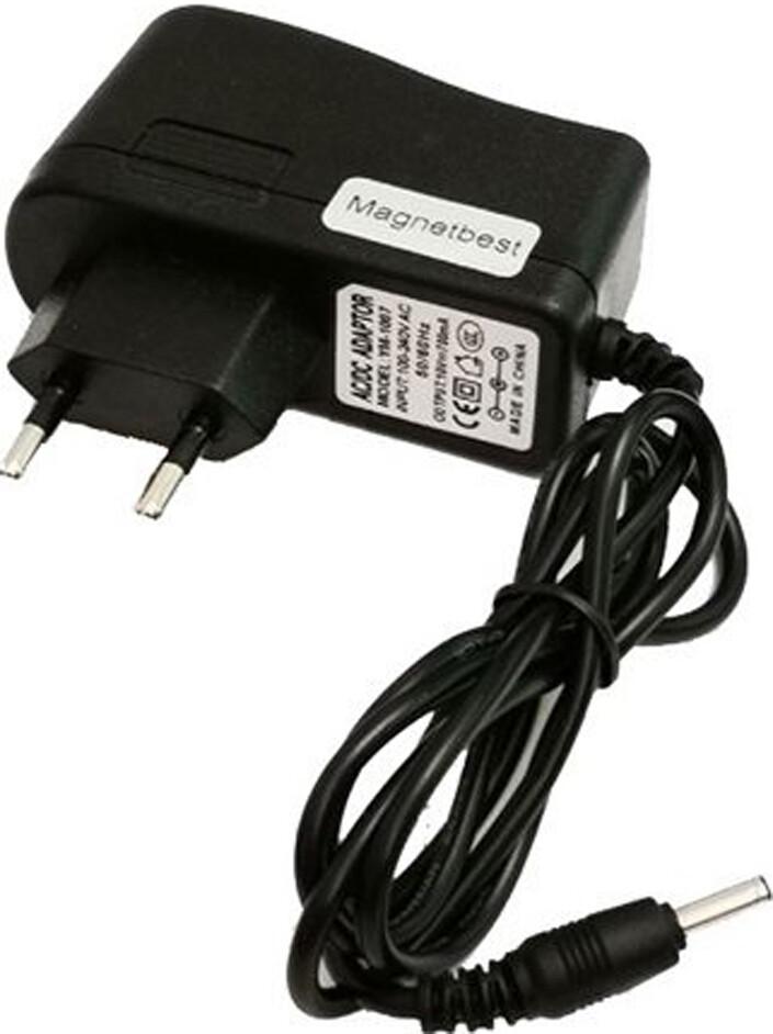 LEGO 45517 Зарядное устройство постоянного тока 10В (Аналог)