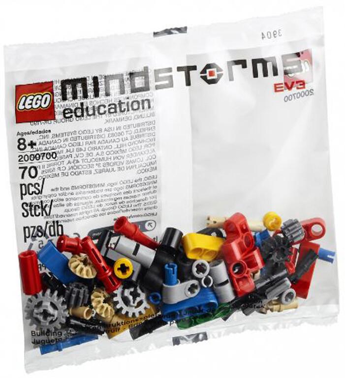 LEGO 2000700 LE набор с запасными частями LME 1