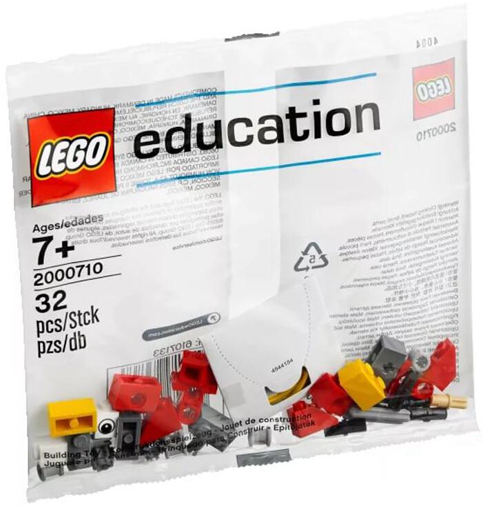 LEGO 2000710 Набор с запасными частями LE WeDo 1