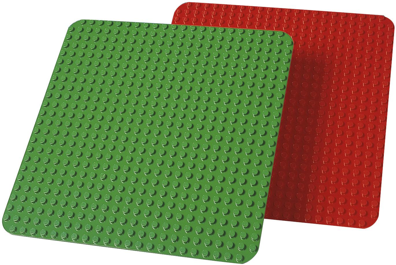 LEGO 9071 Большие строительные платы DUPLO