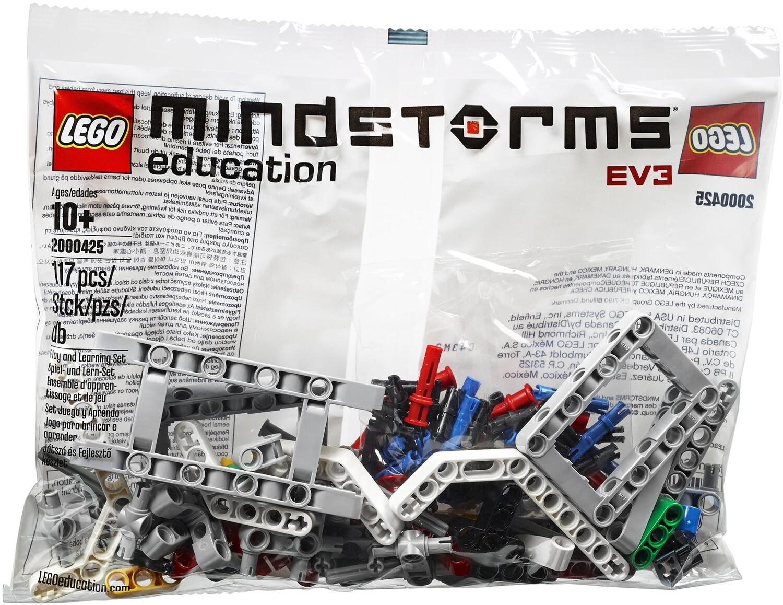 LEGO 2000425 Набор с запасными частями LME EV3