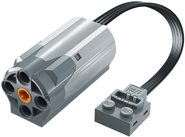 LEGO 8883 Средний мотор PF (M)
