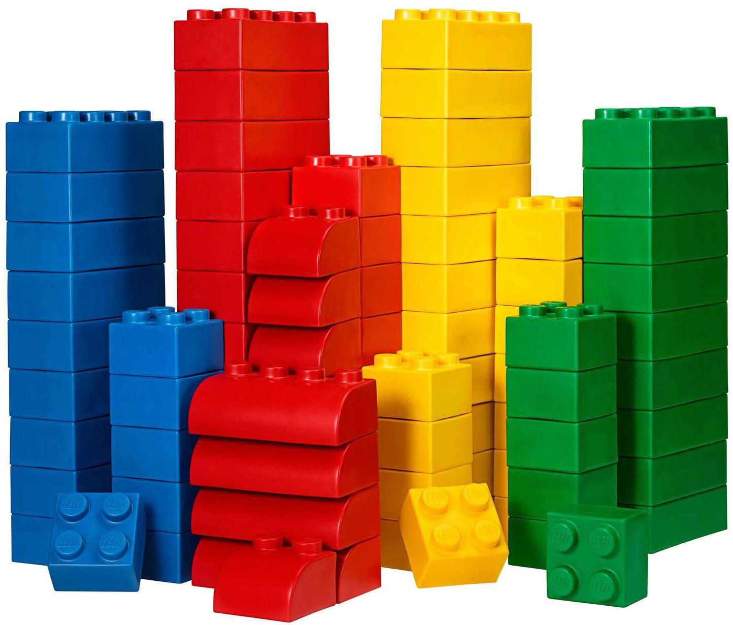 LEGO 45003 Мягкие кирпичики LEGO