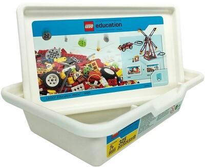 LEGO 9585-1 Малый короб для хранения деталей (от набора 9585)