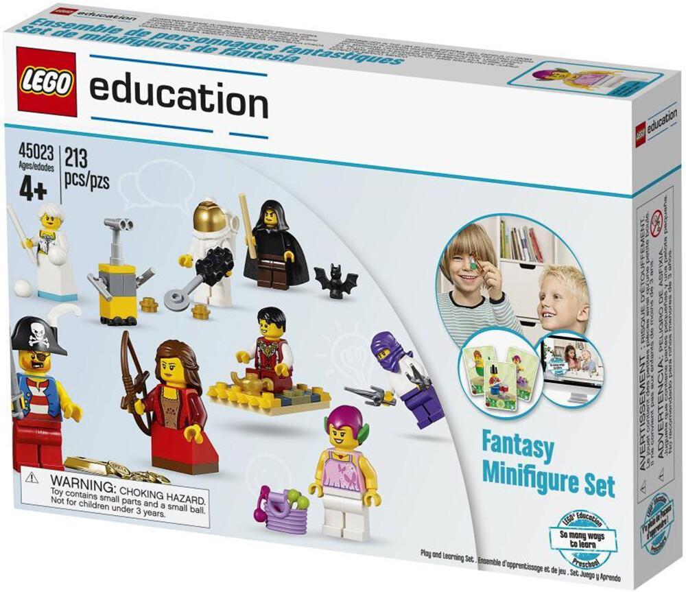 LEGO 45023 Сказочные и исторические персонажи LEGO