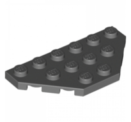 LEGO 4210984 Плитка со скошенными краями 3х6