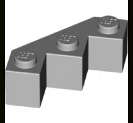LEGO 4211718 Кирпичик с фасками 3X3X1