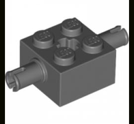 LEGO 4211024 Несущий элемент с гладким креплением 2X2