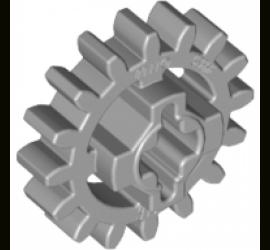 LEGO 4640536 Зубчатая шестеренка Z=16, M=1