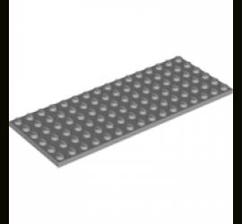 LEGO 4211733 Плитка 6X16 (серая)