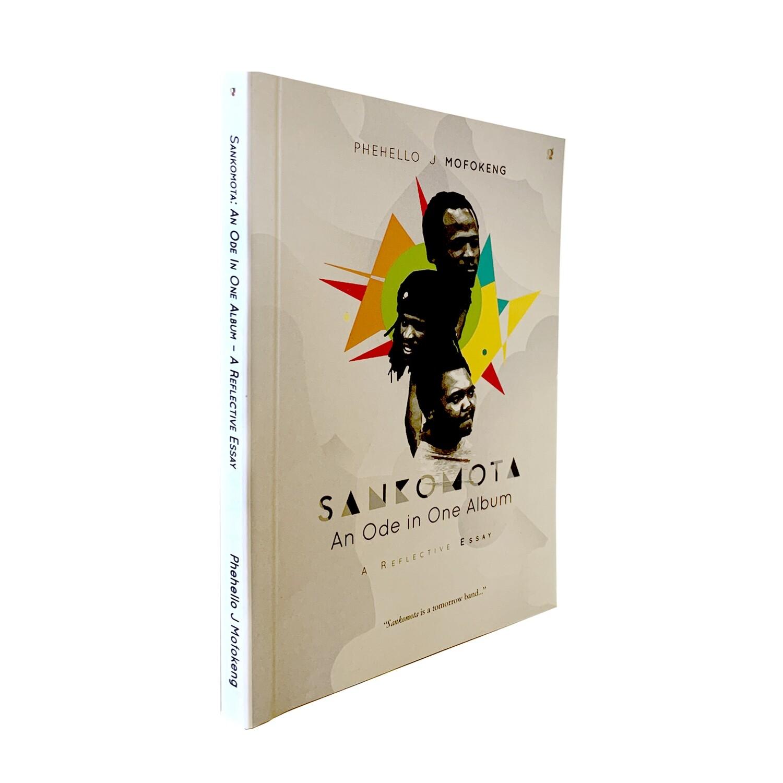 SANKOMOTA - An Ode in One Album