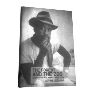 Chimurenganyana Series 2: The Forest & The Zoo by Aryan Kaganoff (June 2012)
