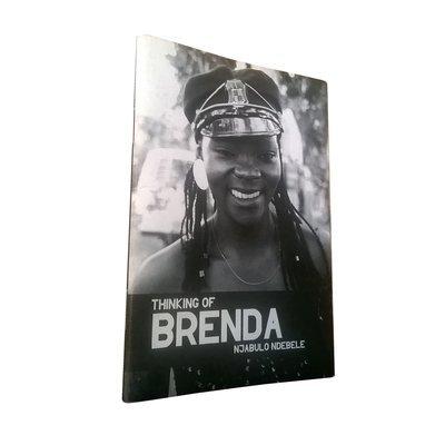 Chimurenganyana Series 1: Thinking of Brenda by Njabulo Ndebele (2009)