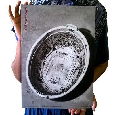 Chimurenga 10: Futbol, Politricks & Ostentatious Cripples (Extract Art Print)