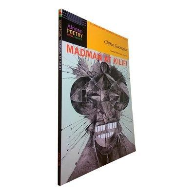 Madman at Kilifi by Clifton Gachagua (Amalion Publishing, 2014)