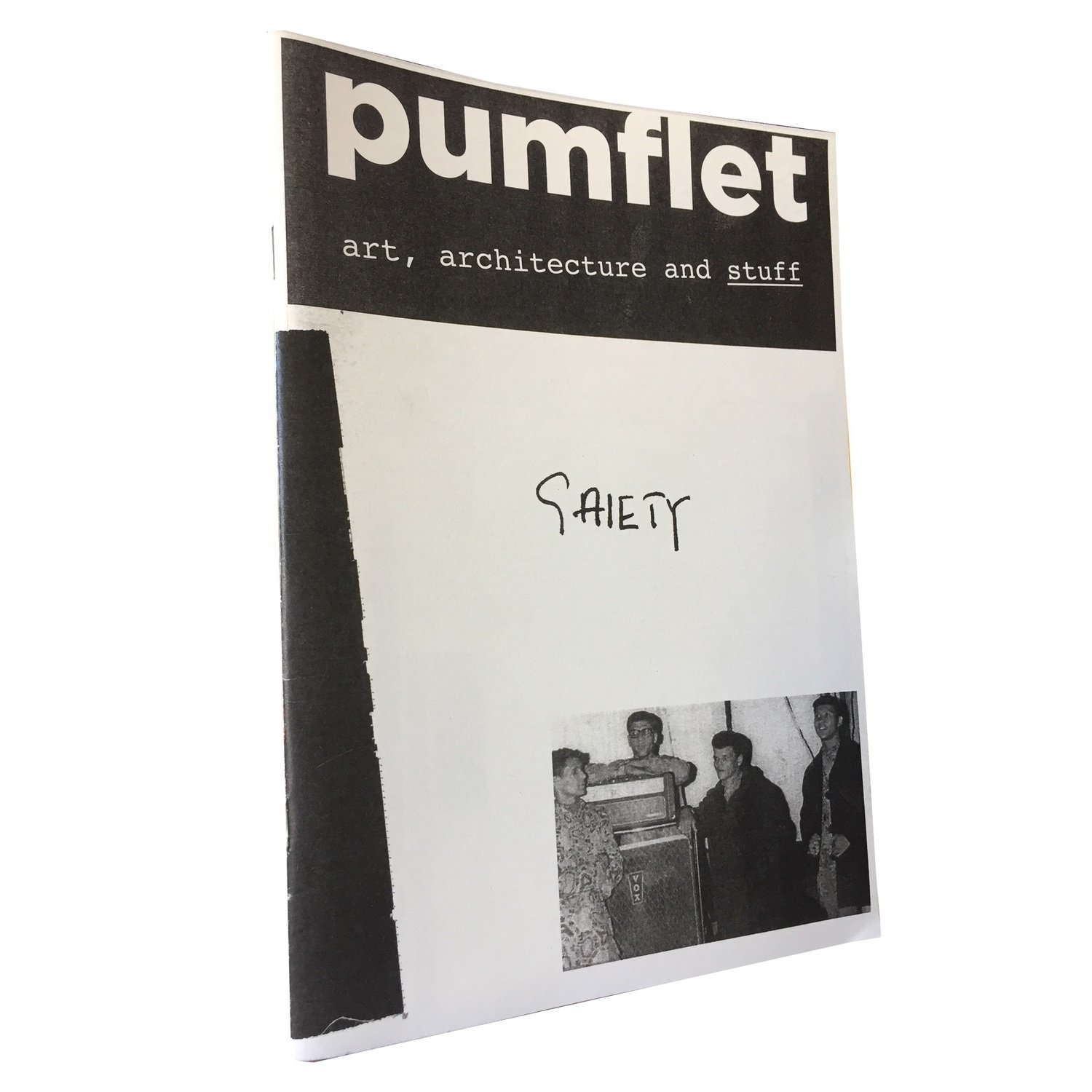 pumflet: art, architecture, and stuff - gaiety