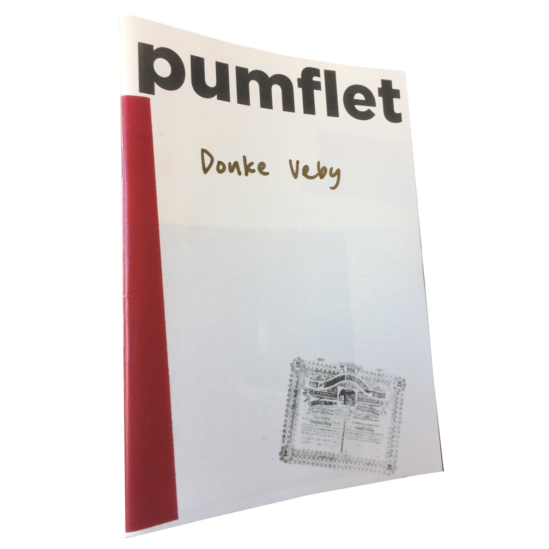 pumflet: Donke Veby
