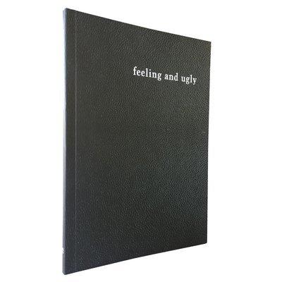 Feeling and Ugly by Danai Mupotsa (Impepho Press 2018)