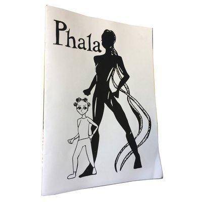 Phala by Phemelo Hellmann and Nompumelelo Kubheka Art by Bianca Levin (Hellmann)