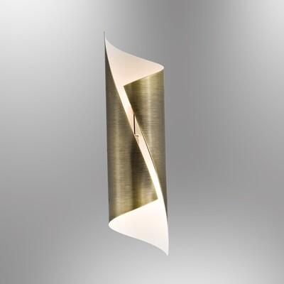lavina G9x2 wall lamp