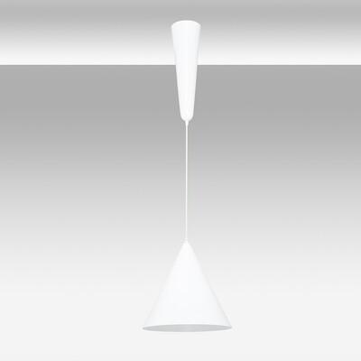 STIMMTS SO pendant luminaier 1xE27 white