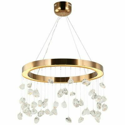 IMOGEN circle pendant  luminaire LED 60W 4000K