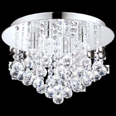 ALMONTE IP44 ceiling luminaire