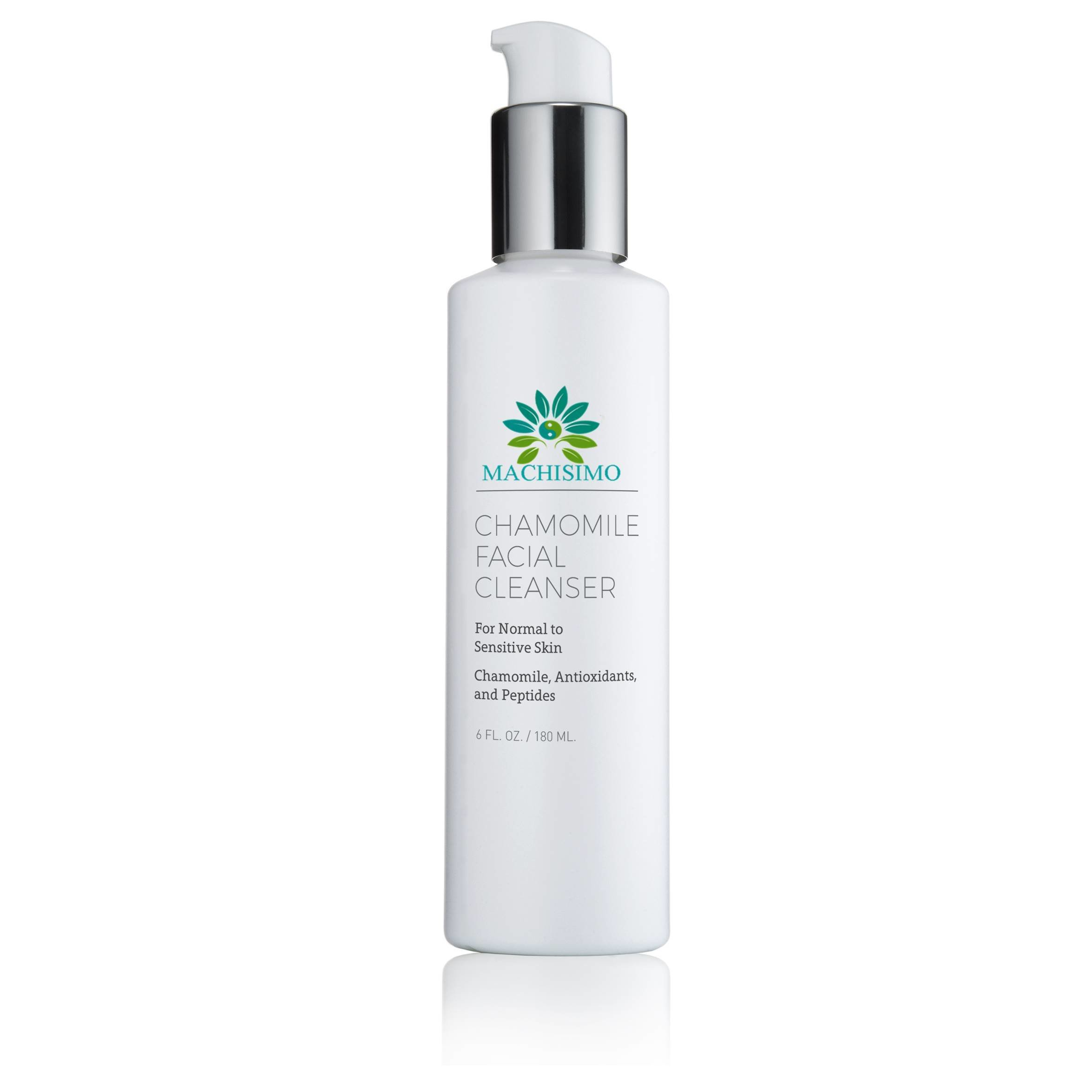 Chamomile Facial Cleanser 00005