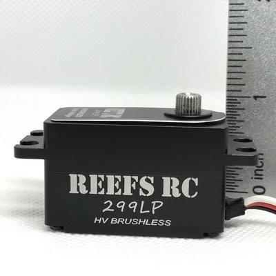 Reefs 299:LP