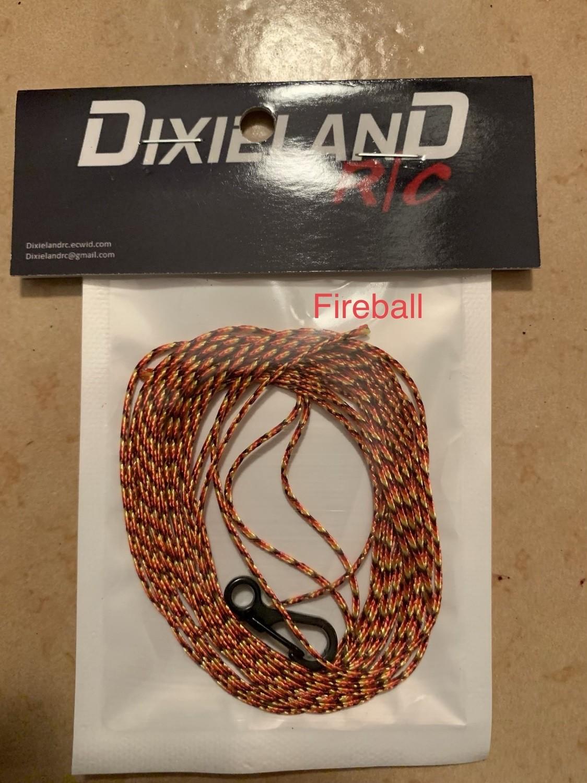 Dixieland R/C 10ft Winch Line