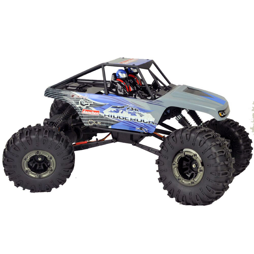 Redcat Racing DANCHEE RidgeRock - 4WD Electric Rock Crawler