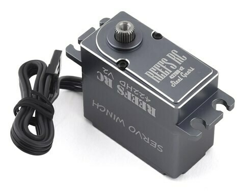 Reefs RC 422HDv2 Servo Winch w/Built In Controller