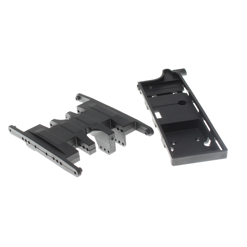 Redcat Racing Gen8 Flat Center Skid and Battery Tray