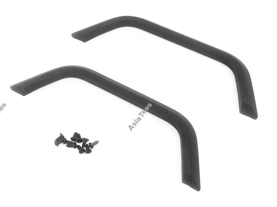 CChand LC70 - Rear Fender Flares