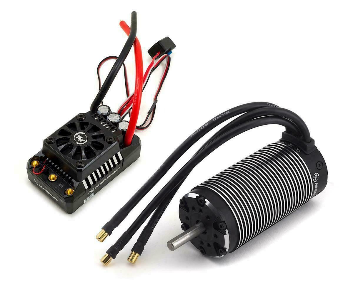 Hobbywing EZRun MAX5 V3 Sensorless Brushless ESC & Motor Combo w/56113SL (800kV)