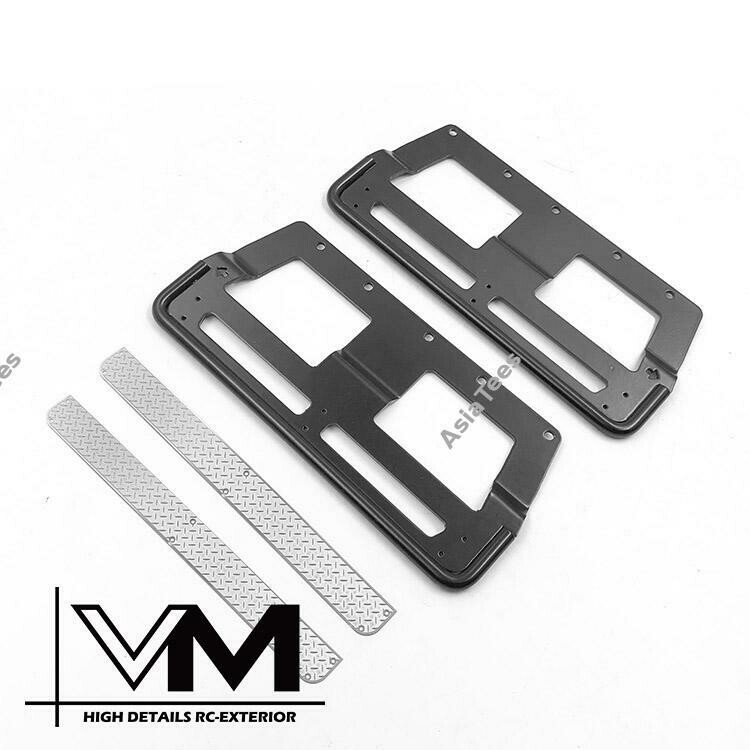 VM ARB Slider (Black) for Boom Racing BRX01