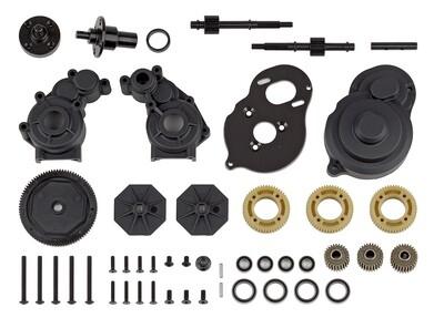 Enduro Stealth X Gearbox Kit