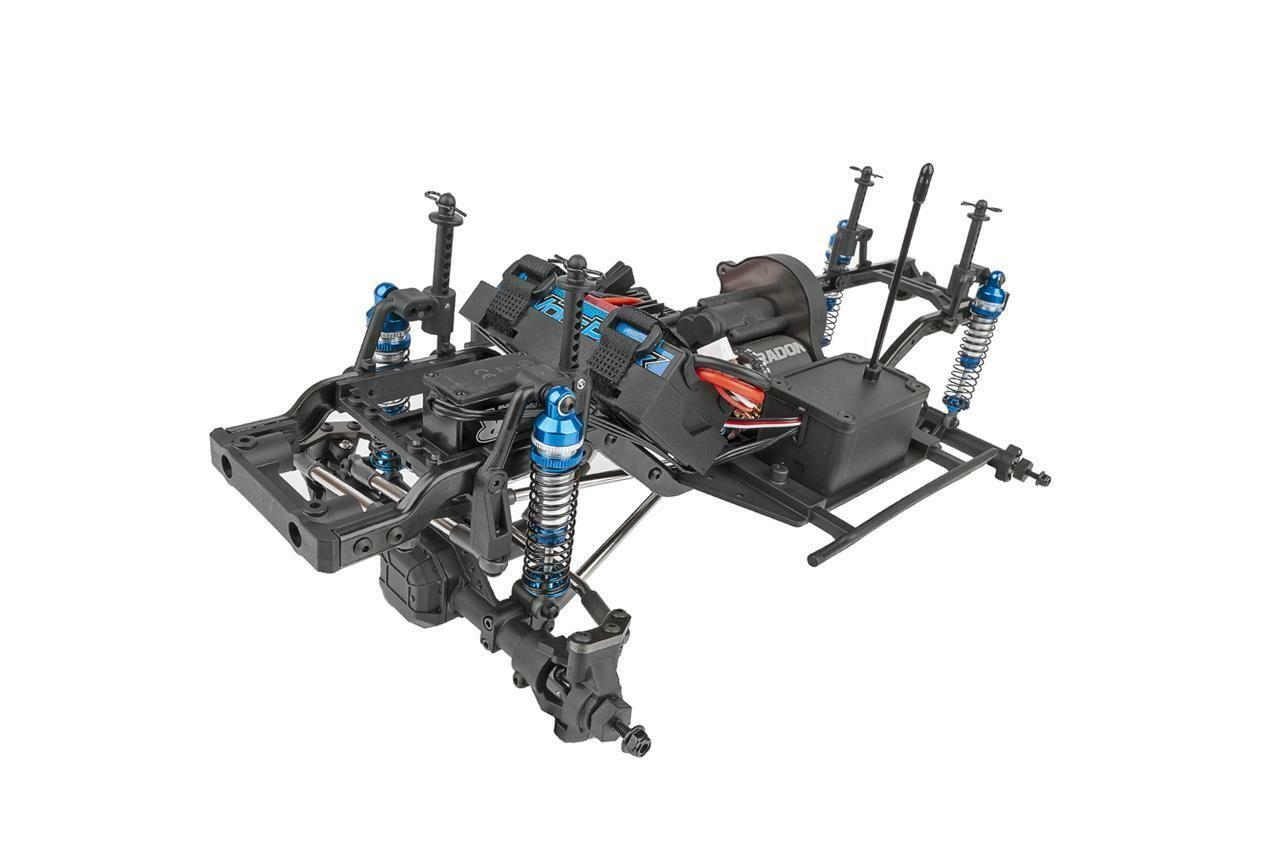 Element R/C Enduro 1/10 Scale Trail 4x4 Builders Kit