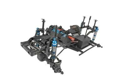 Element R/C Enduro 1/10 Scale Trail 4x4 Builders Kit